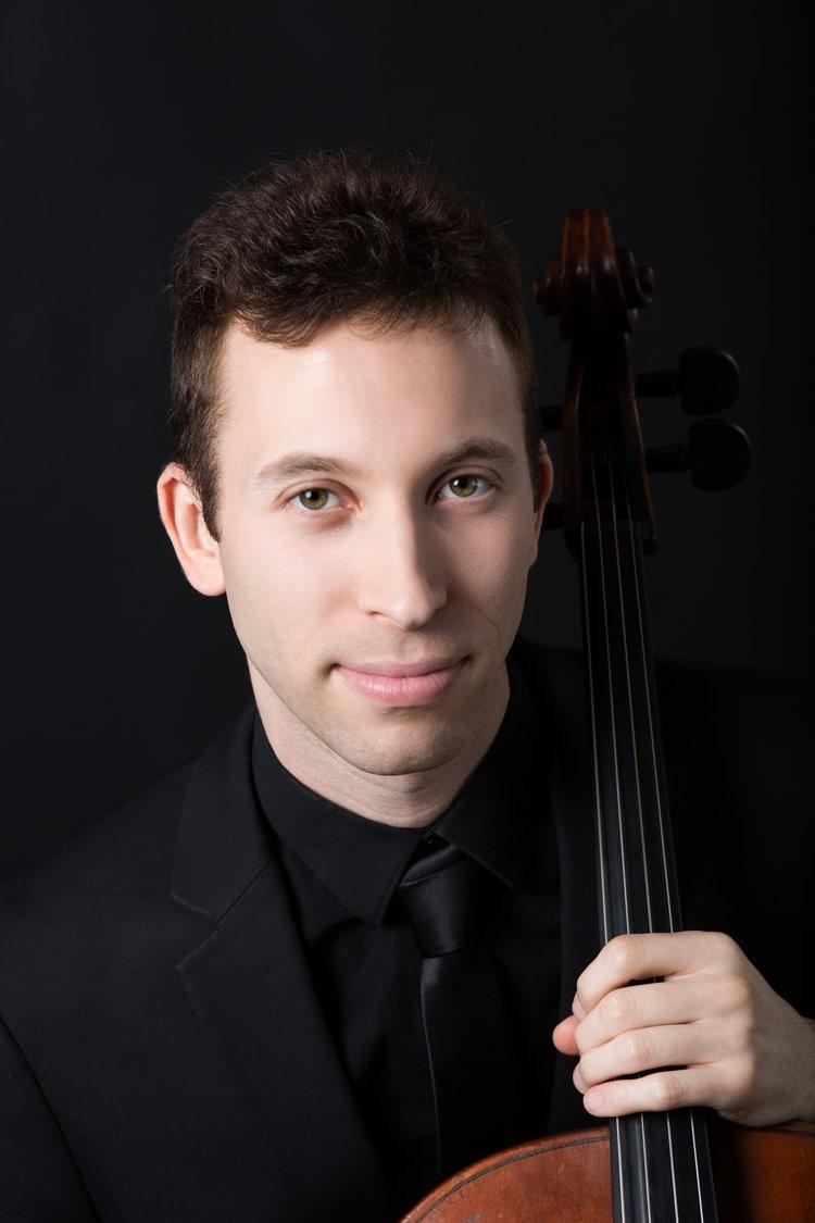 Michael Kaufman photo
